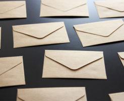 ストーカーによる郵便物の窃盗